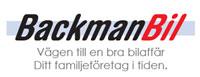 Backman Bil AB