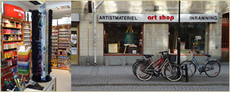 Art Shop i Örebro AB