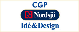 CGP Nordsj&ouml; Id&eacute; &amp; Design