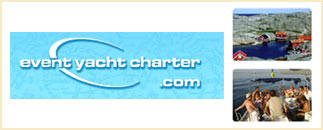 Event Yacht Charter
