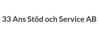 33 Ans Stöd och Service AB