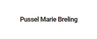 Pussel Marie Breling