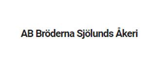 AB Bröderna Sjölunds Åkeri