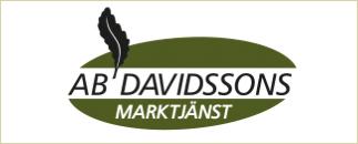 AB Davidssons Marktjänst