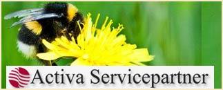Activa Servicepartner i Staffanstorp AB