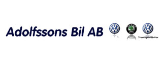 Adolfssons Bil AB