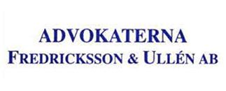 Advokaterna Fredricksson & Ullén AB