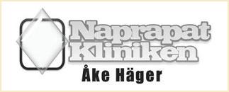Naprapatkliniken Åke Häger AB