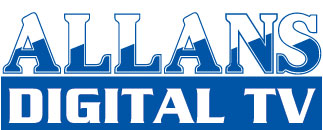 Allans Digital TV