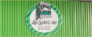 All Ways Hyrfordon AB