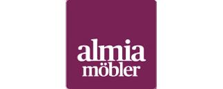 almia möbler