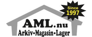 Arkiv och Magasinlagret i Sverige AB