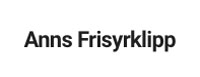 Anns Frisyrklipp