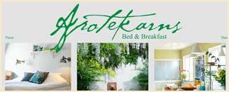 Apotekarns Bed & Breakfast