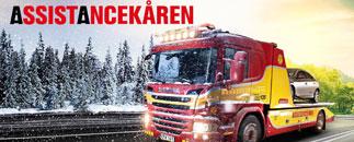 Assistancekåren Svenstavik