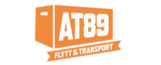 AT89 flytt och transport