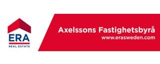 ERA Axelssons Fastighetsbyrå