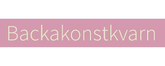 Backa KonstKvarn