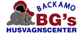 Backamo Bg:s Husvagnscenter AB