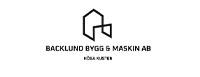 Backlund Bygg & Maskin AB