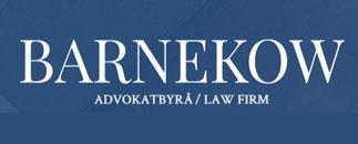 Barnekow Advokatbyrå