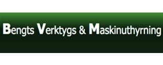 Bengts Verktygs & Maskinuthyrning