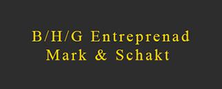 BHG Entreprenad