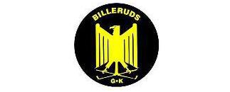 Billeruds Golfklubb