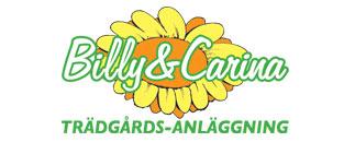 Billy & Carina Trädgårdsanläggning