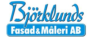 Björklunds Fasad & Måleri AB