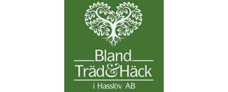 Bland Träd&Häck i Hasslöv AB
