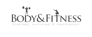 Body & Fitness Nora AB