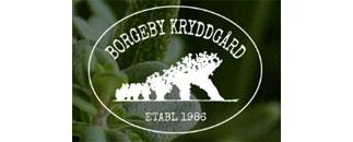 Borgeby Kryddgård