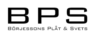 BPS Börjessons Plåt & Svets AB