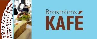 Broströms kafé