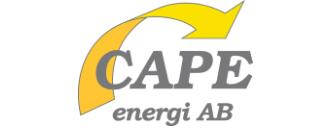 Cape Energi AB