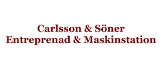 Carlsson & Söner