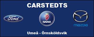 Carstedts Bil AB