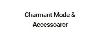 Charmant Mode & Accessoarer