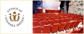 Citykonferensen Ingenjörshuset