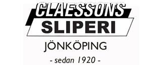 Claessons Sliperi AB