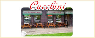 Cucchini Restaurang & Pizzeria