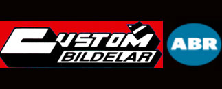 custom racing bildelar