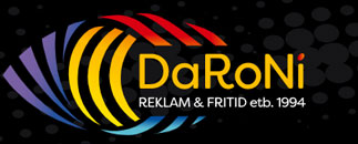 DaRoNi Reklam & Fritid AB