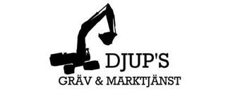 Djups Gräv & Marktjänst AB