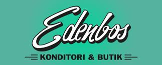 Edenbos Konditori & Butik AB