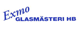 Exmo Glasmästeri HB