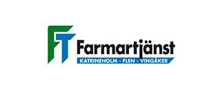 Farmartjänst Företagsservice i Katrineholm AB