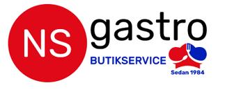 NS Gastro AB (Butiksservice)