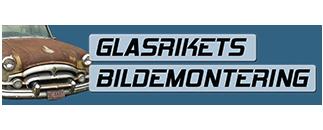 Glasrikets Bildemontering AB